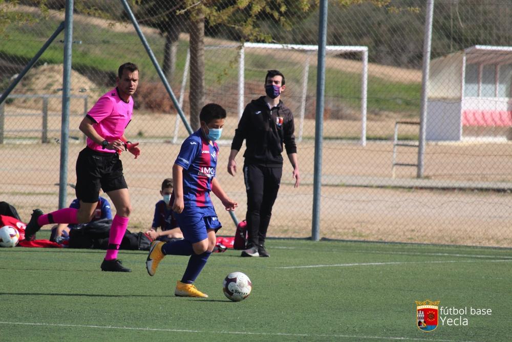 Alevin B - EF San Miguel A 03