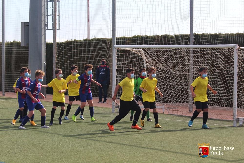 Alevin B - EF San Miguel A 05
