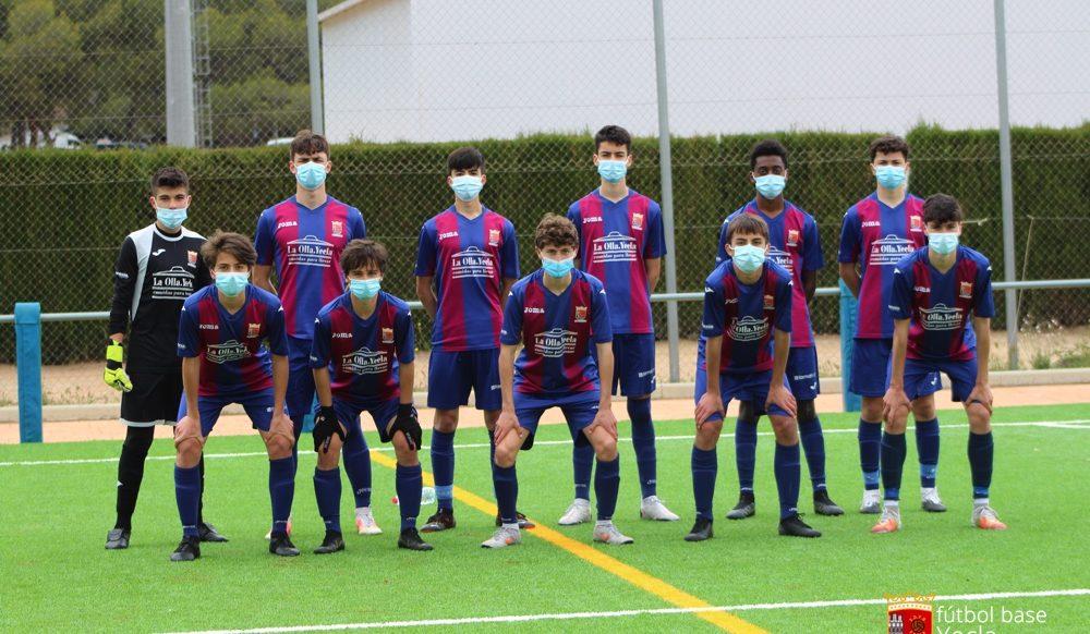 Cadete A - UCAM Murcia CF 01