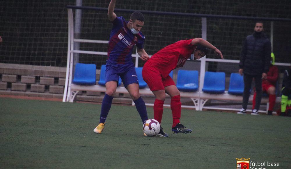 Cadete B - EF Molina 04