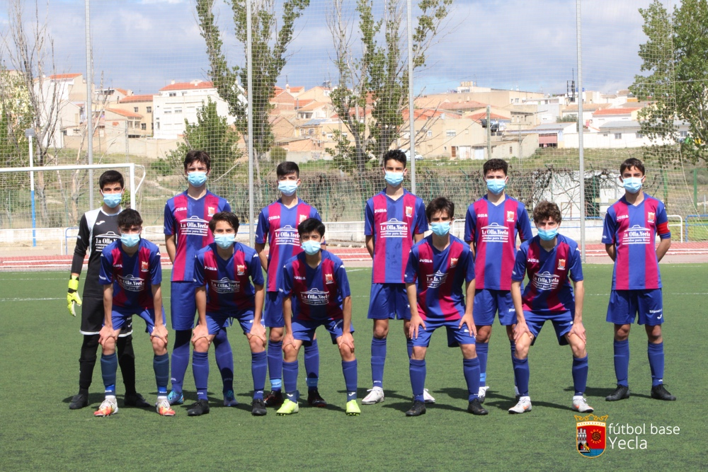 Club Cehegin Deportivo - Cadete A 01