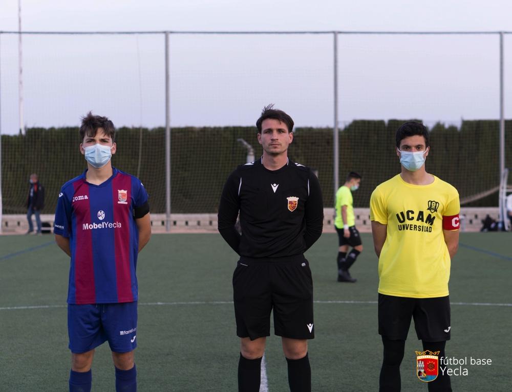 Juvenil B - Atletico Torreño 02