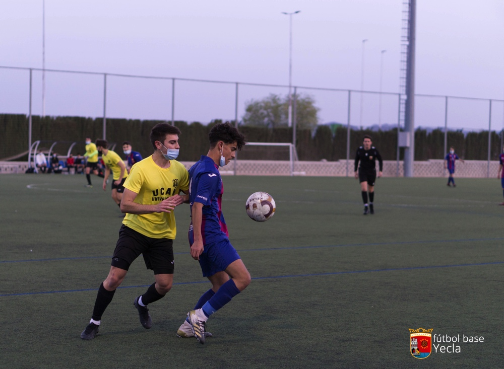 Juvenil B - Atletico Torreño 03
