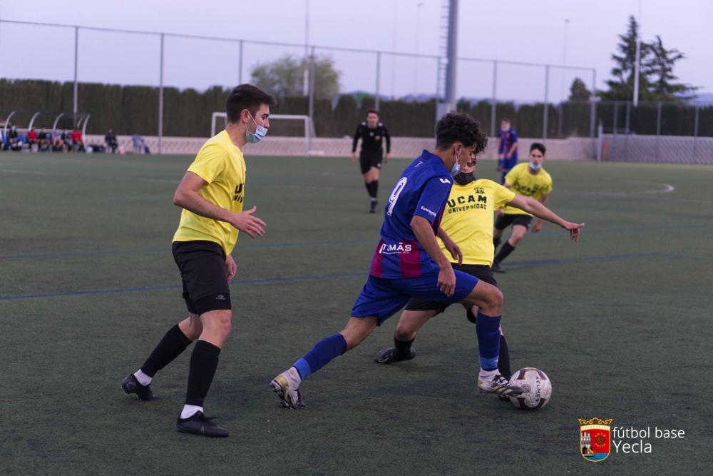 Juvenil B - Atletico Torreño 04