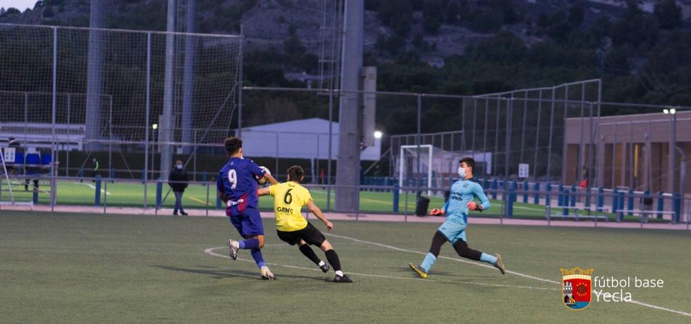 Juvenil B - Atletico Torreño 05