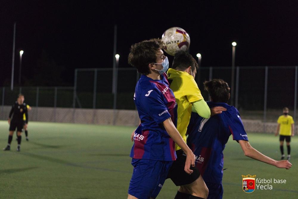 Juvenil B - Atletico Torreño 06