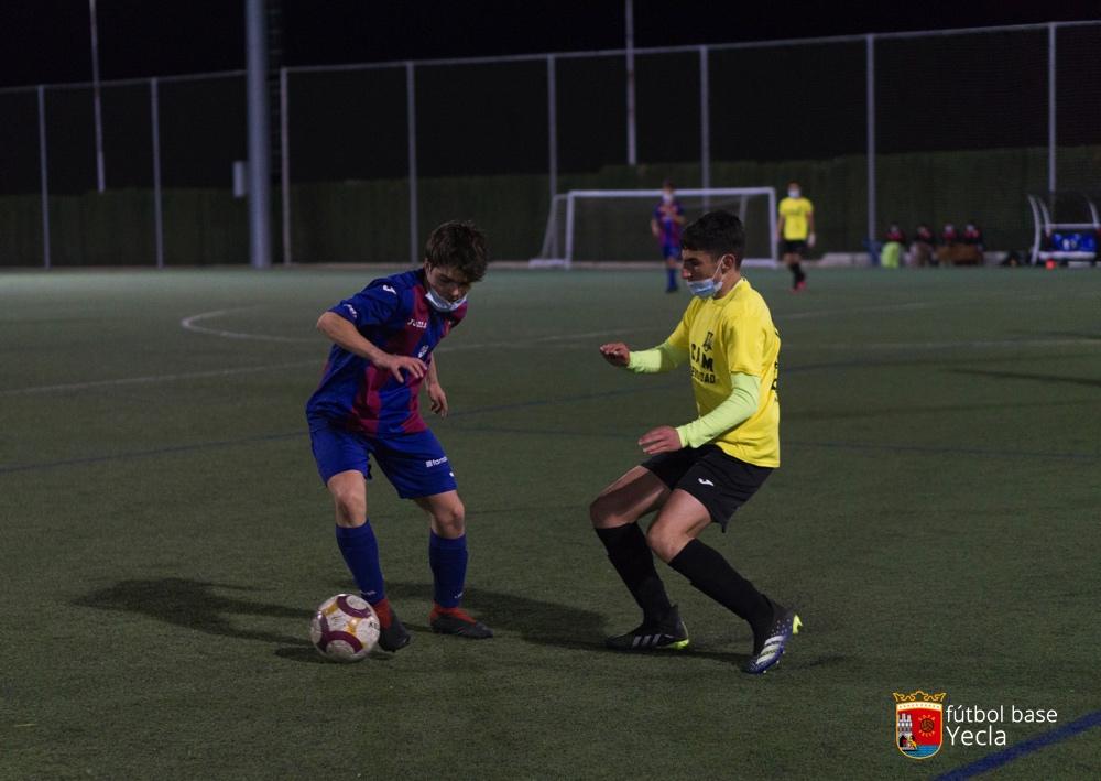Juvenil B - Atletico Torreño 09
