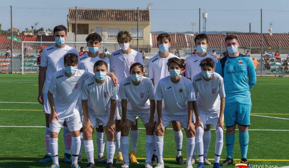 Atletico Torreño - Juvenil B 01