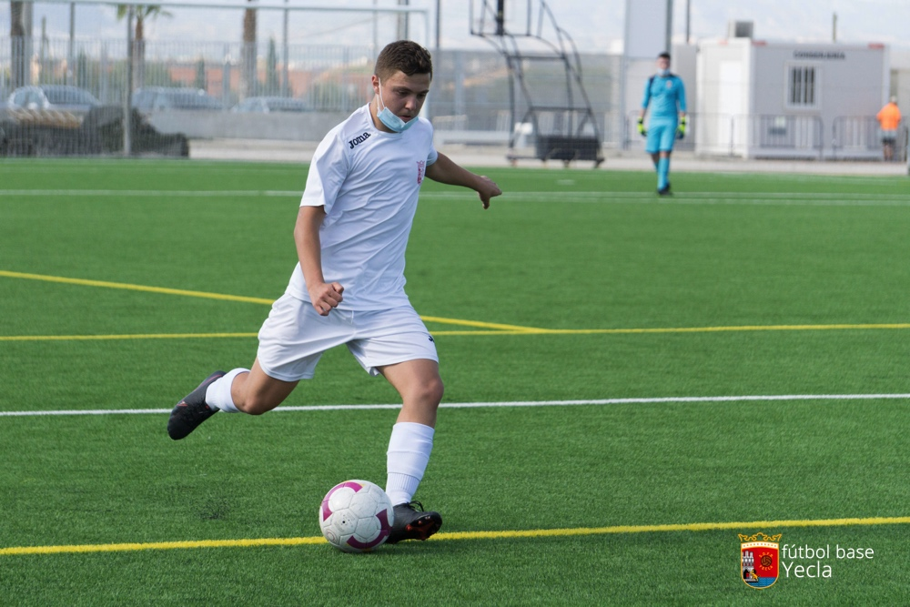 Atletico Torreño - Juvenil B 05