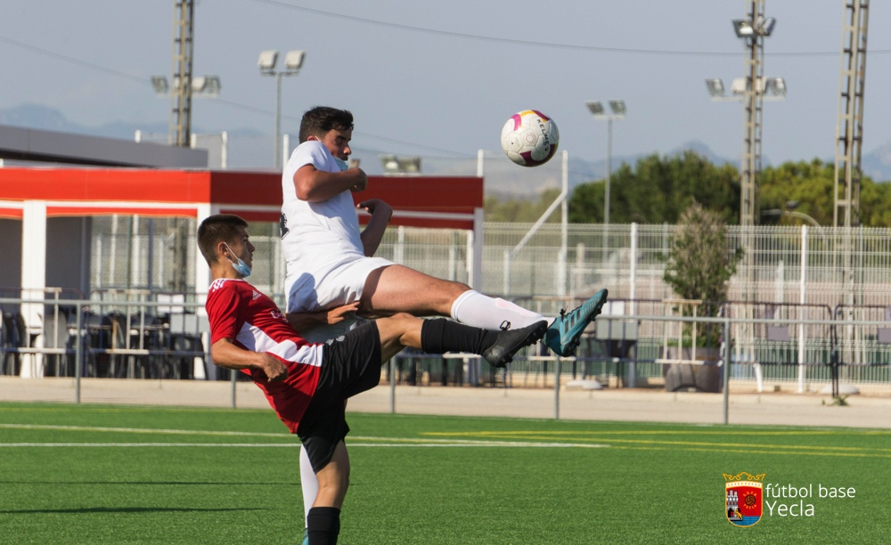 Atletico Torreño - Juvenil B 08