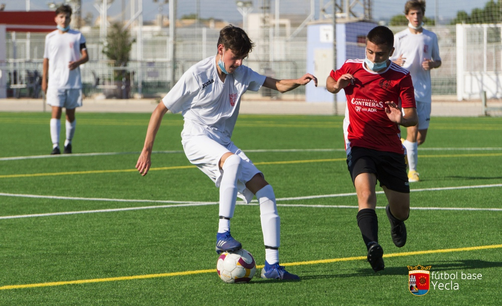 Atletico Torreño - Juvenil B 11