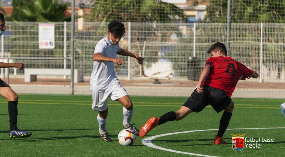 Atletico Torreño - Juvenil B 12
