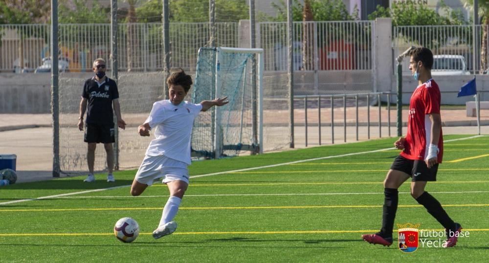 Atletico Torreño - Juvenil B 13