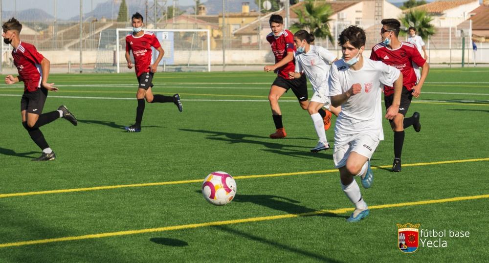 Atletico Torreño - Juvenil B 14