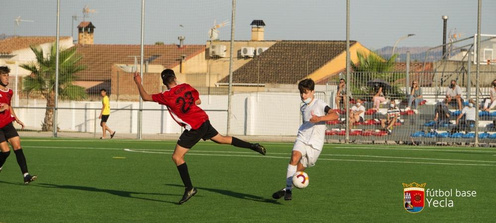 Atletico Torreño - Juvenil B 19