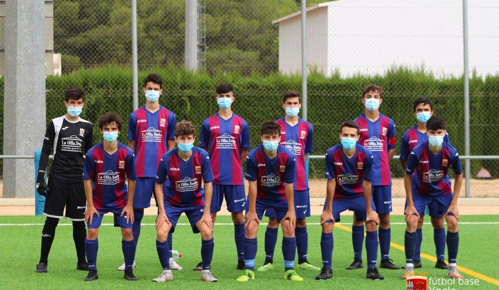 Cadete A - Club Cehegin Deportivo 01