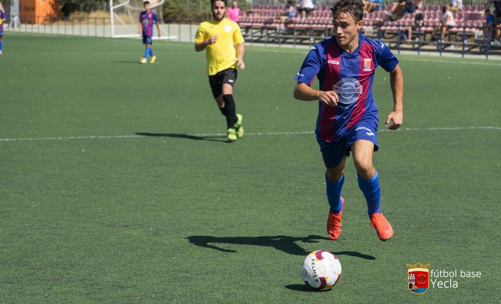 EFB Puente Tocinos - Juvenil A 04