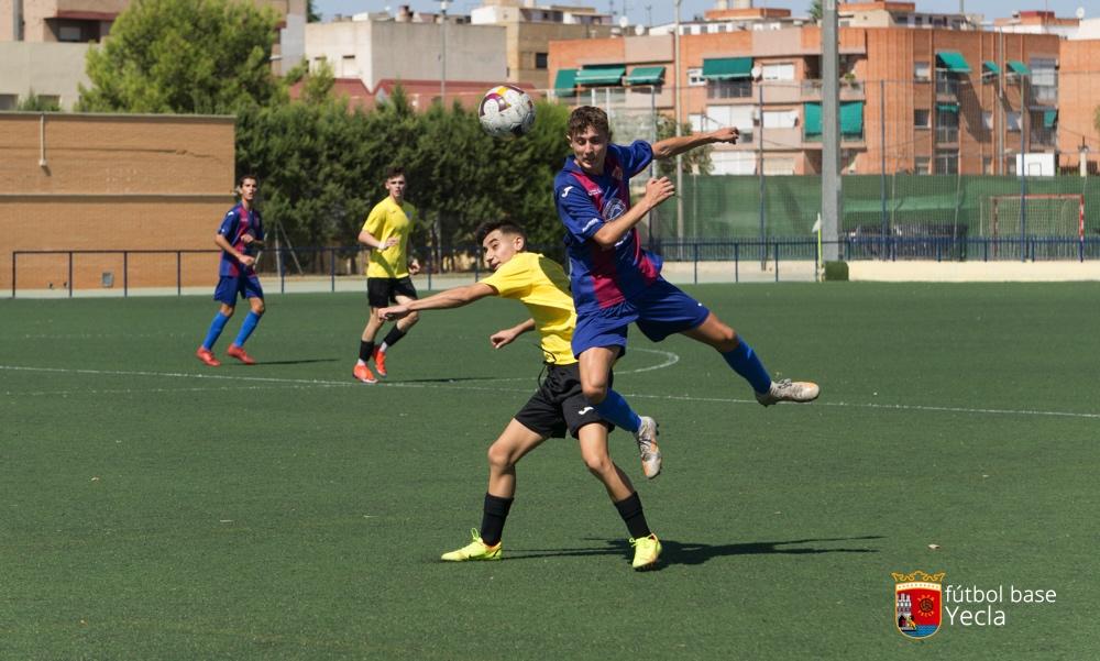 EFB Puente Tocinos - Juvenil A 05