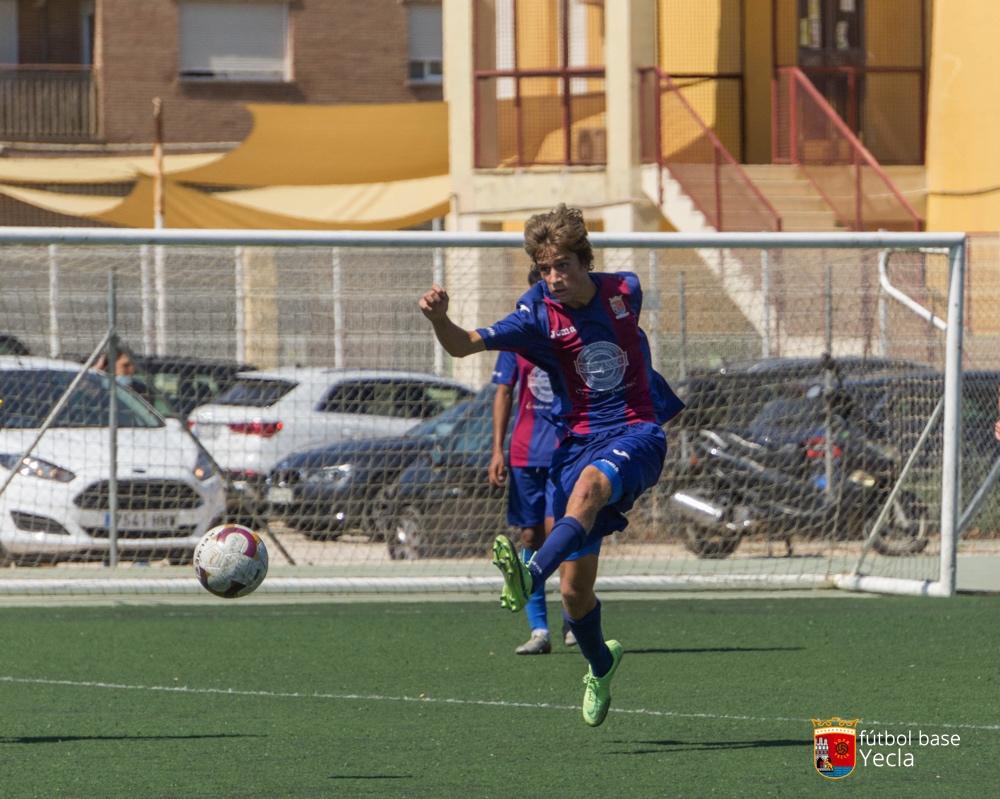 EFB Puente Tocinos - Juvenil A 06