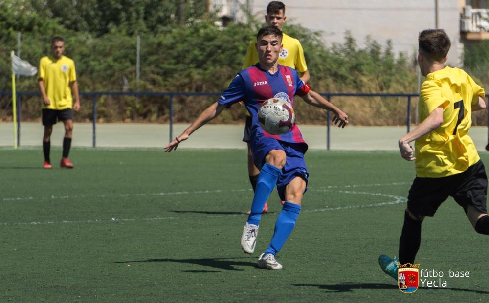 EFB Puente Tocinos - Juvenil A 09