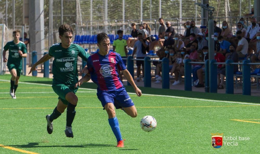 Juvenil A - Ranero 05