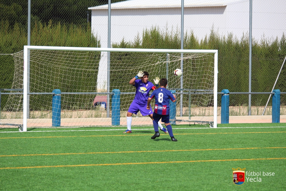 Alevin Aut - Bullas Deportivo 01