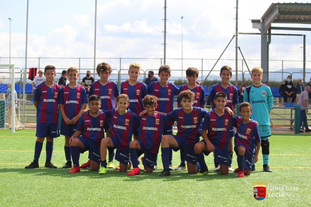 Alevin Aut - Bullas Deportivo 02