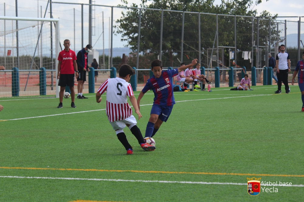 Alevin Aut - Bullas Deportivo 03