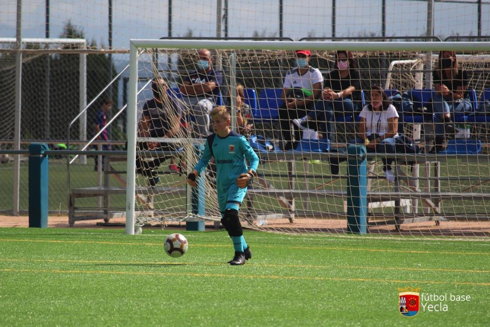 Alevin Aut - Bullas Deportivo 06