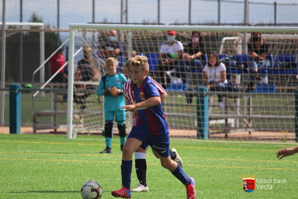 Alevin Aut - Bullas Deportivo 07