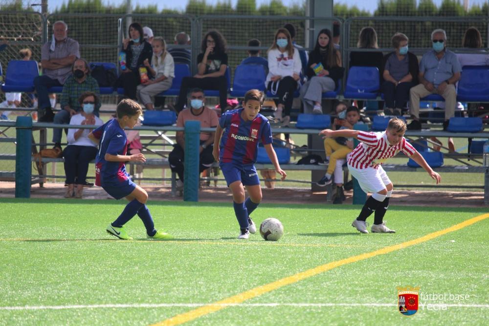 Alevin Aut - Bullas Deportivo 09