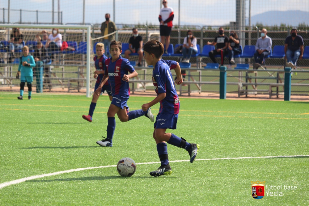 Alevin Aut - Bullas Deportivo 10