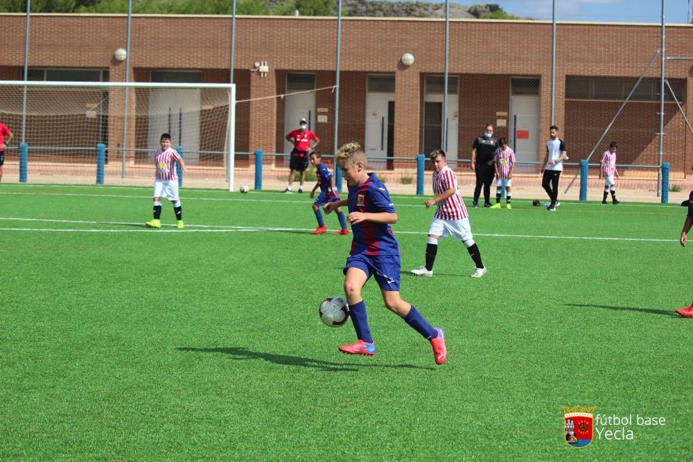 Alevin Aut - Bullas Deportivo 11