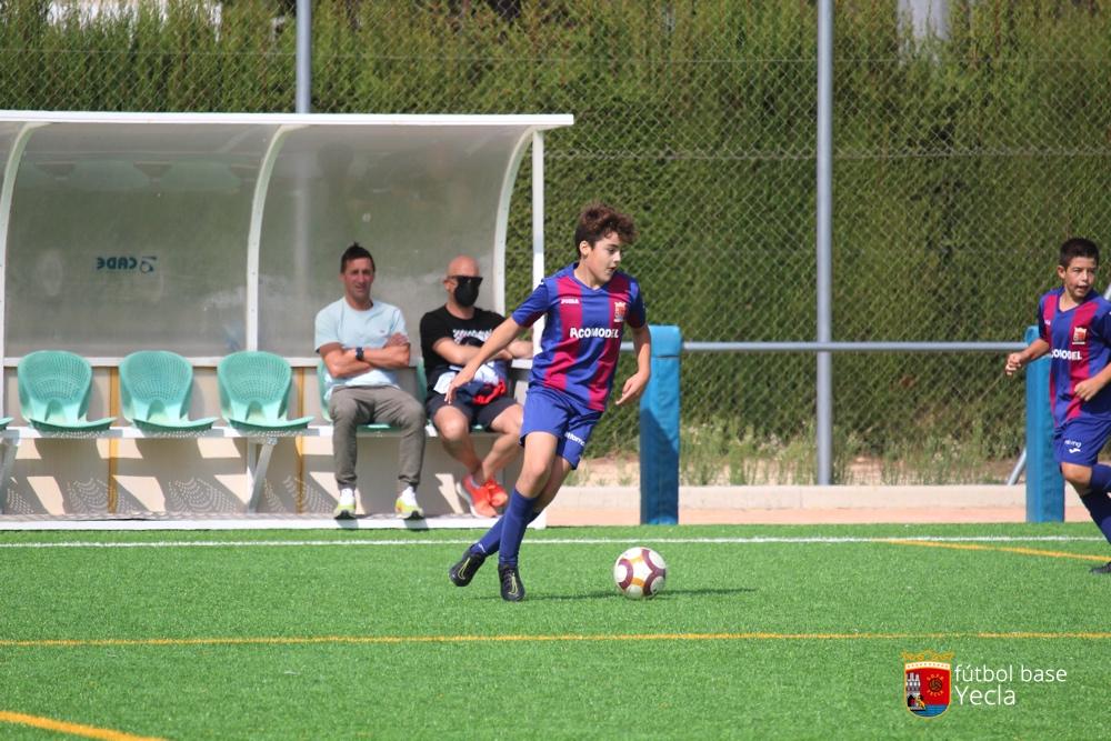 Alevin Aut - Bullas Deportivo 12