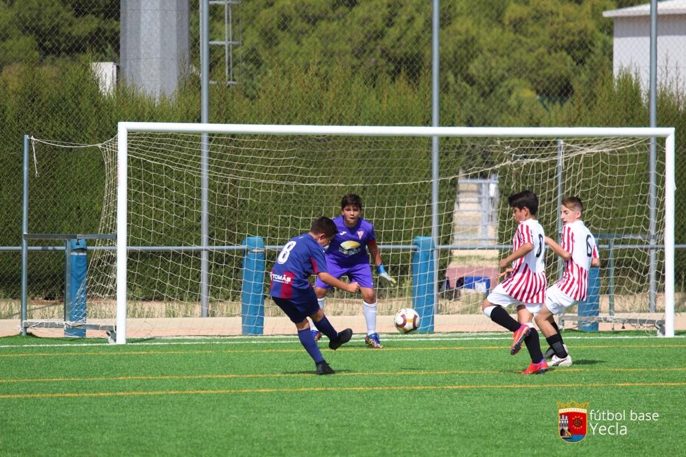 Alevin Aut - Bullas Deportivo 14