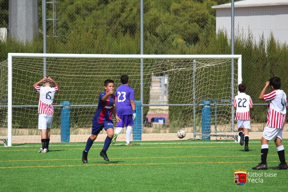 Alevin Aut - Bullas Deportivo 15