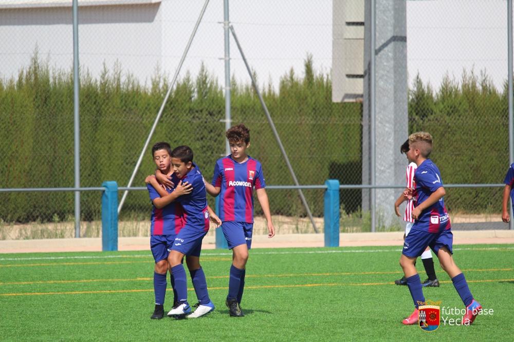 Alevin Aut - Bullas Deportivo 16