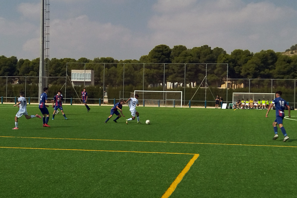 Cadete A - Real Murcia CF