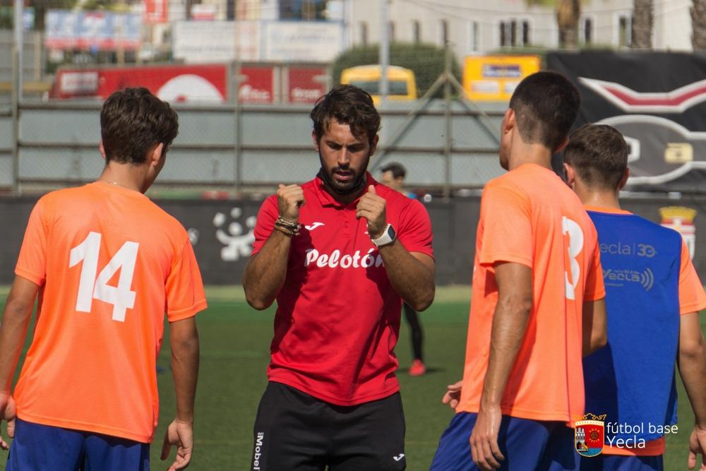 Cartagena FC - Juvenil A 01