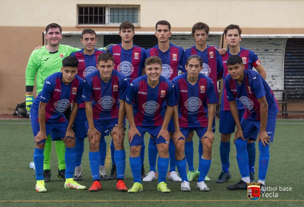 Cartagena FC - Juvenil A 02