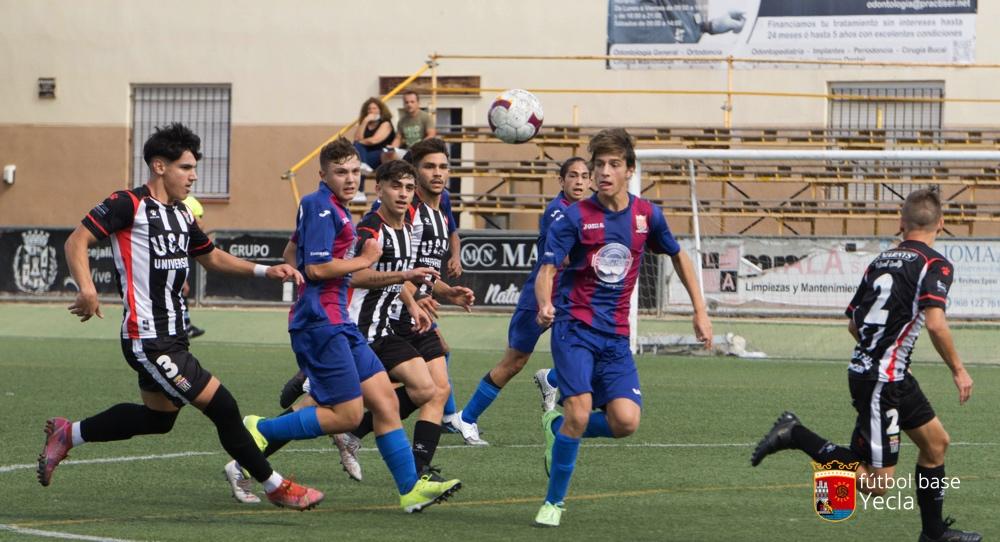 Cartagena FC - Juvenil A 04