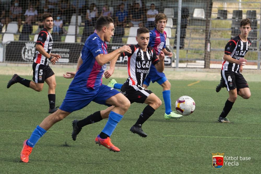 Cartagena FC - Juvenil A 05