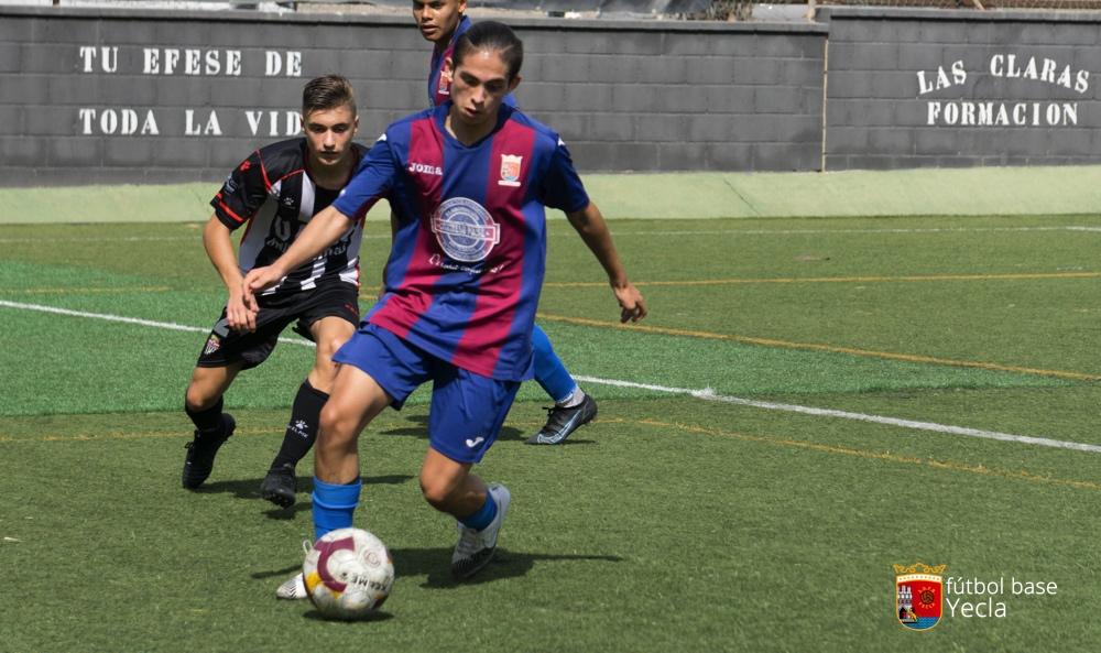 Cartagena FC - Juvenil A 08