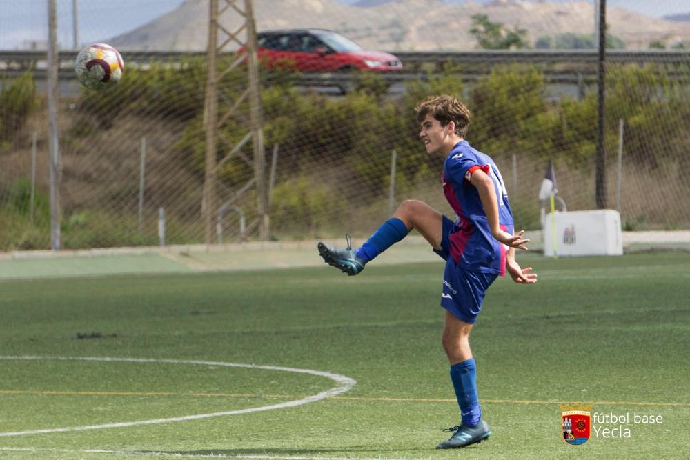 Cartagena FC - Juvenil A 10