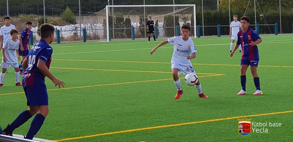 Infantil A - Real Murcia CF 02