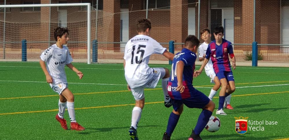 Infantil A - Real Murcia CF 03