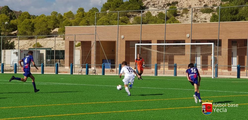 Infantil A - Real Murcia CF 05