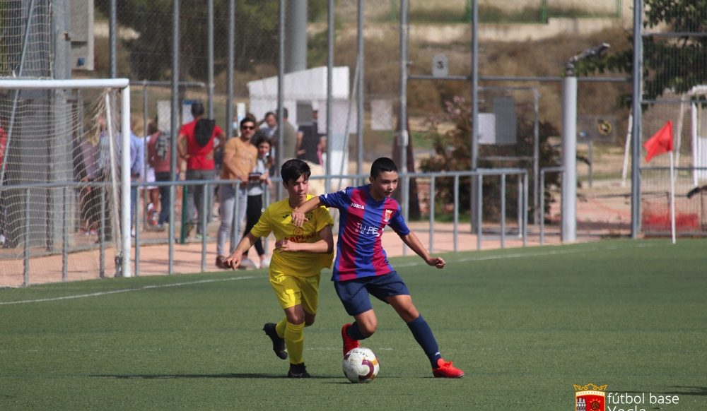 Infantil B - AD Ceuti Atletico 01