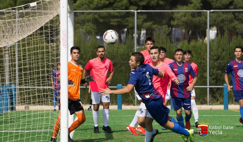 Juvenil A - EF Murcia Promesas 05