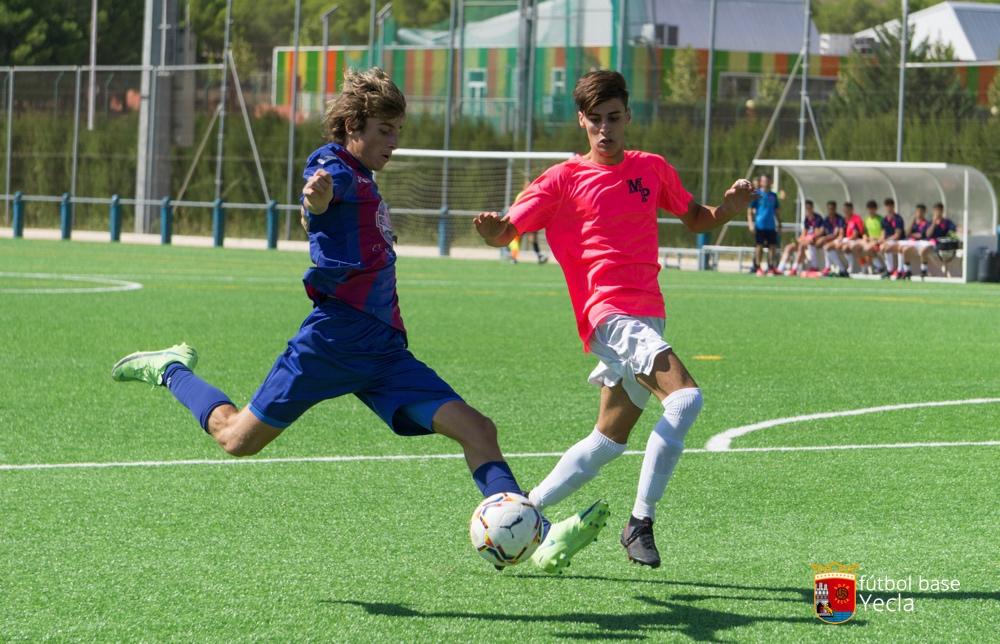 Juvenil A - EF Murcia Promesas 09